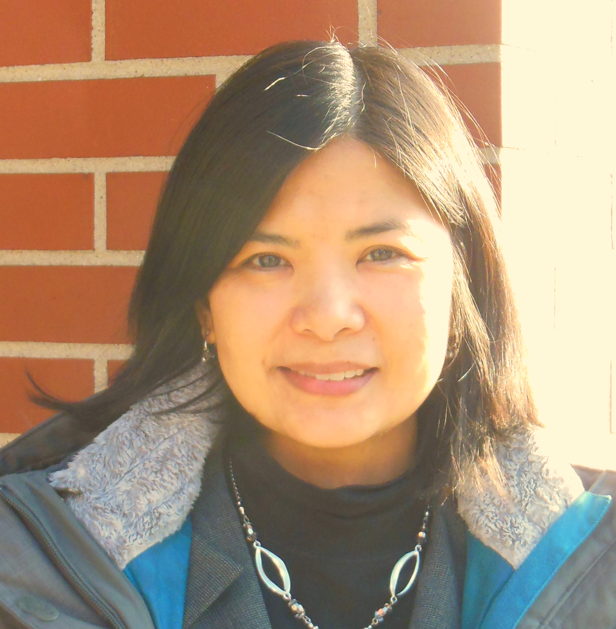 picture of Agnes Meneses